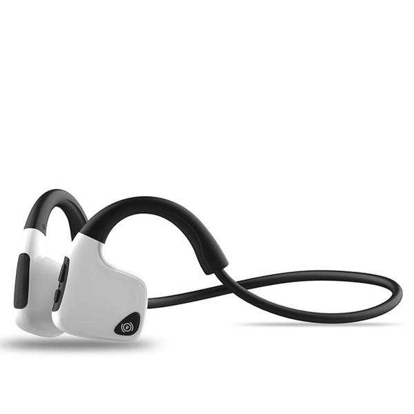 2019 Hotsell R9 Drahtlose Kopfhörer Knochenleitung Kopfhörer Bluetooth 5,0 Kopfhörer S Tragen Sport Outdoor Headset Hohe Qualität Freies Verschiffen