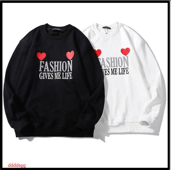 Designer Mens Hoodies Solid Color Sweater with Letter Printed Sweatshirts New Mens Womens Brand Hoodie Tops Mens Shirts High Quality