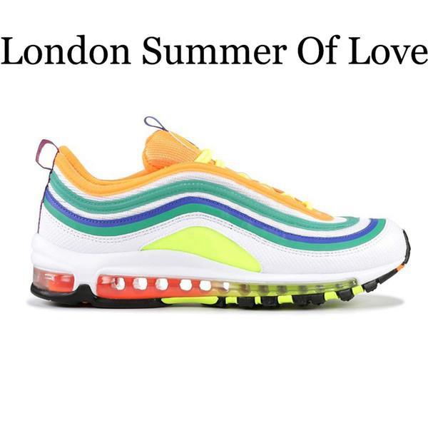 London summer of love