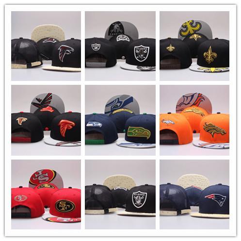 2019 wholesale fashion Basketball Snapback Baseball Snapbacks All Team Snap Back Hats Womens Mens Flat Caps Hip Hop Caps Cheap Sports Hats