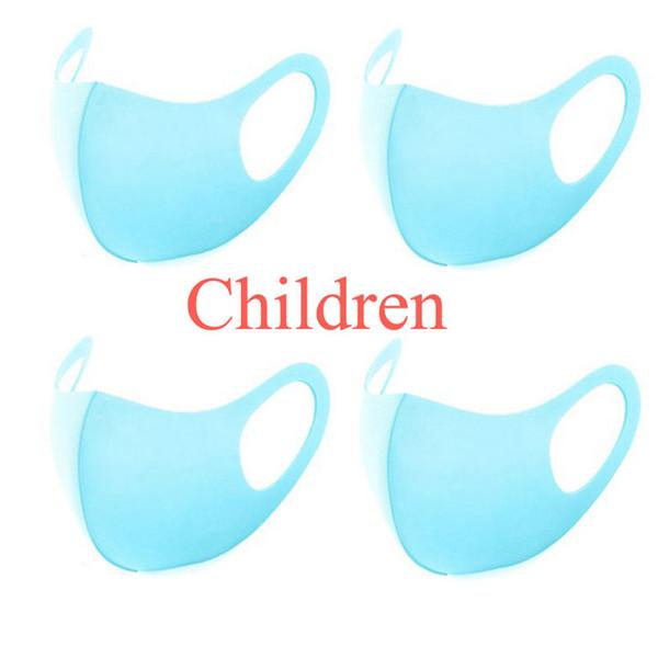 Bleu (Enfants)