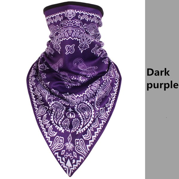 Dark purple