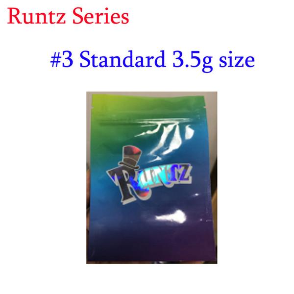 홀로그램 Runtz