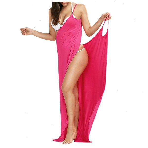 rosy dress