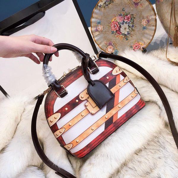 New Fashion Designer Famous Brand Women Casual Tote Bag Borse tracolla Tote Bags Borse Alta qualitàAXCBHG