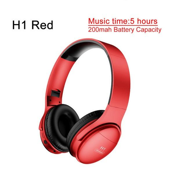 H1 Red