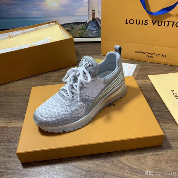 Spring And Summer New Men's Belt With Flying Woven Mesh Comfortable Breathable Driving Shoes Casual Fashion Wild Non-slip Sports Shoes