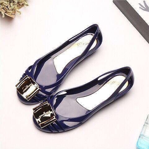 sandalsY31-Z w azul