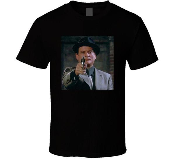Goodfellas Tommy Joe Pesci Gangster Movie Classic Fan Men T-Shirt Lowest Price 100 % Cotton
