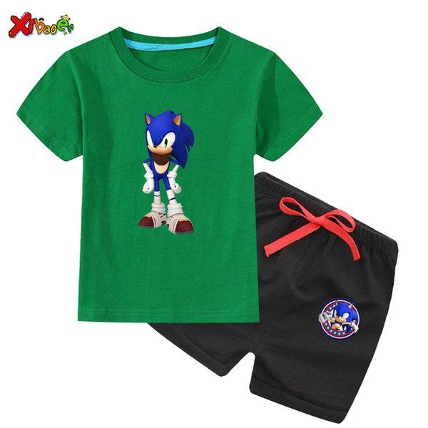 Çocuk Giyim Seti
