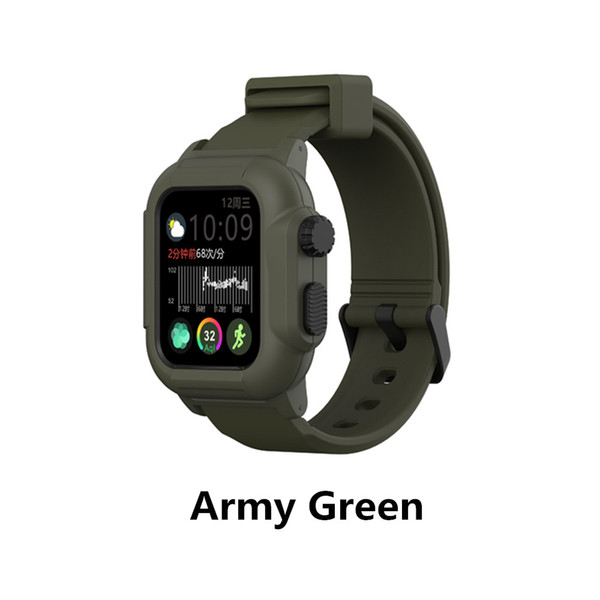 40mm Army Green