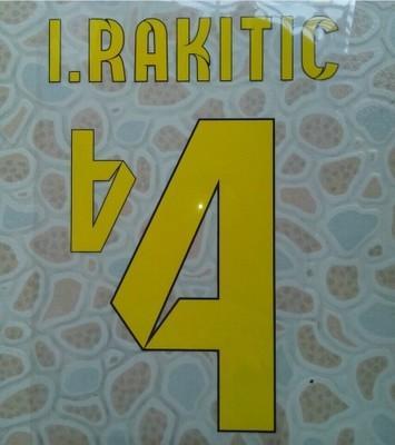 #4 I.RAKITIC