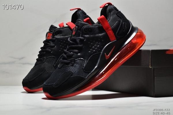 2019 0NIKE Роскошные мужские кроссовки Черный Белый Красный Прохладный серый Повседневные кроссовки для мужчин Спорт на открытом воздухе кроссовки