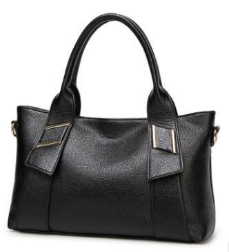 Borse a tracolla delle signore del progettista di marca borse in vera pelle borse a tracolla grande borsa grande capacità vera pelle w107
