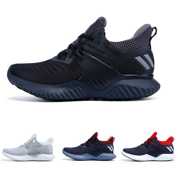 zapatillas running adidas alphabounce