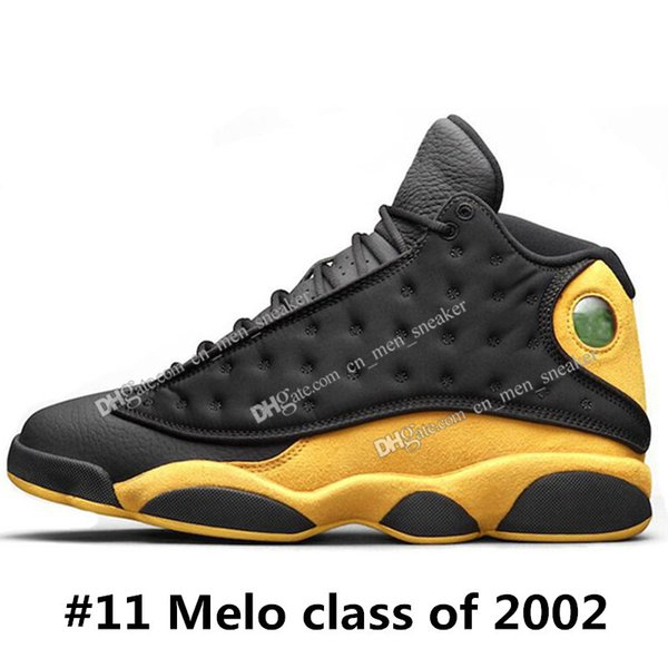 #11 Melo класс 2002 года