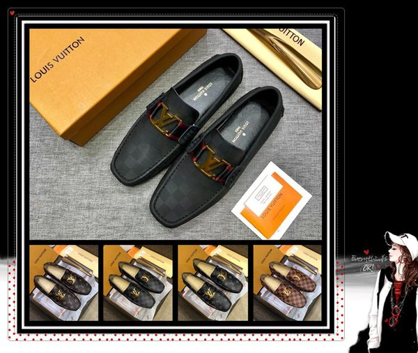 2019 New sale Plus Size 38-46 New Gold and Metal Toe Men Velvet Dress shoes italian mens Wedding Party shoes Handmade Loafers