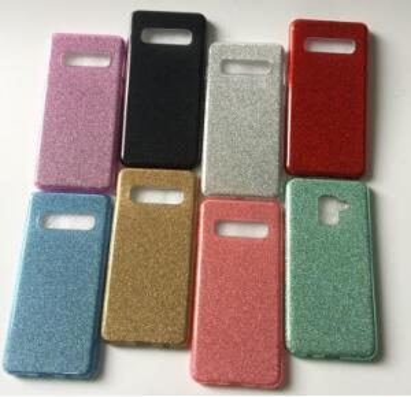 S10 Charming bling Funda de lujo para teléfono 5s 6 6s 6plus 7 7plus x xr xsmax funda para teléfono de diseñador
