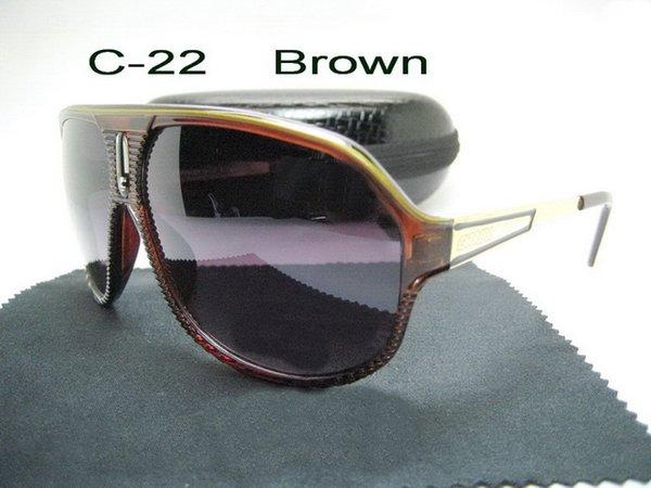 C-22 Brown