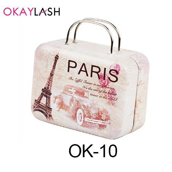 OK-10 leer Fall
