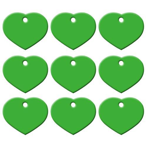 Verde 25X20X1MM