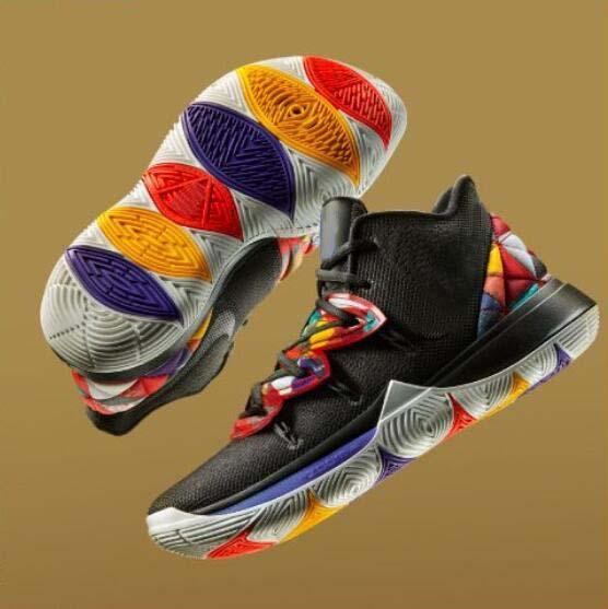 Taco Starry Shoes Sports Authentic Designer Schuhe Concepts CNY Baskets Trainers 2019 Ikhet 2019 X 5s Mens 40 From 5 46 Sky Sneakers Kyrie Basketball 8nwv0mN