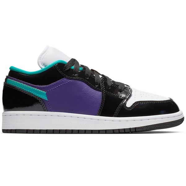 #12-Черный суд фиолетовый