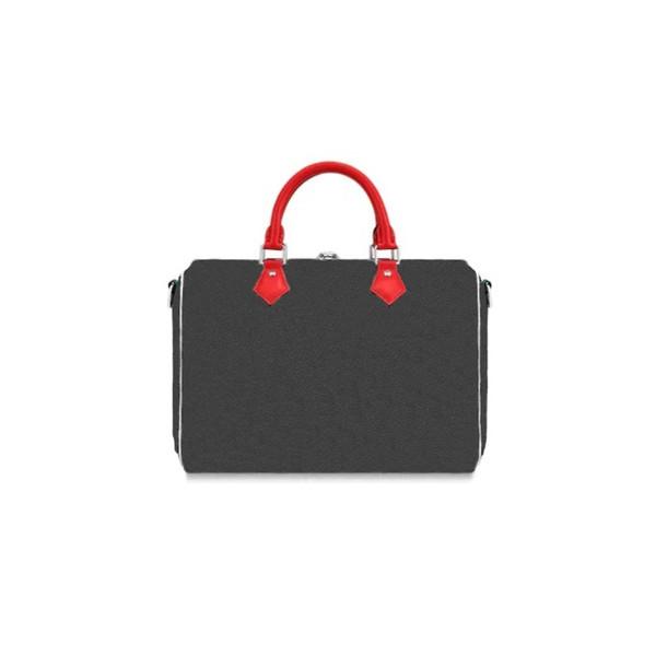 Tasarımcı kadın omuz çantası marka kadın çanta klasik ekose yüksek kaliteli bayan çanta 30 * 19 * 22 CM yüksek kapasiteli tasarımcı kadın çantası