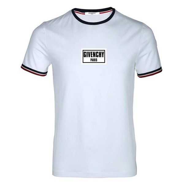 fa65dfe9e7562a ew Summer Fashion Men's Clothing O-Neck Ballin Amsterdam Graphic Unisex T-shirt  Men