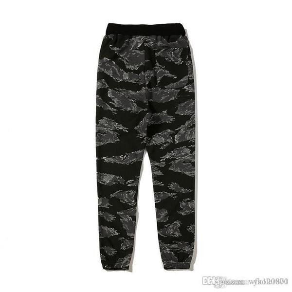 Mens Joggers Fashion Harem Pants Trousers Hip Hop Slim Fit Sweatpants Men for Jogging Dance 8 Colors sport pants M~XXL