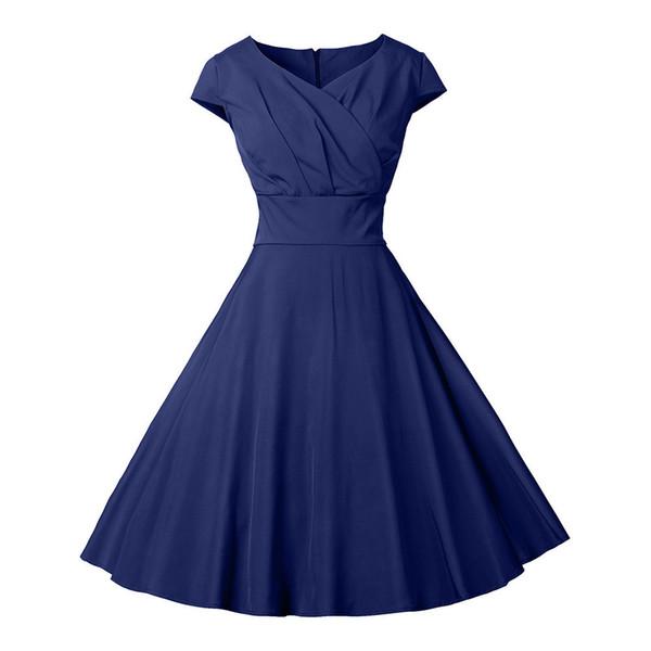 509 - Blue