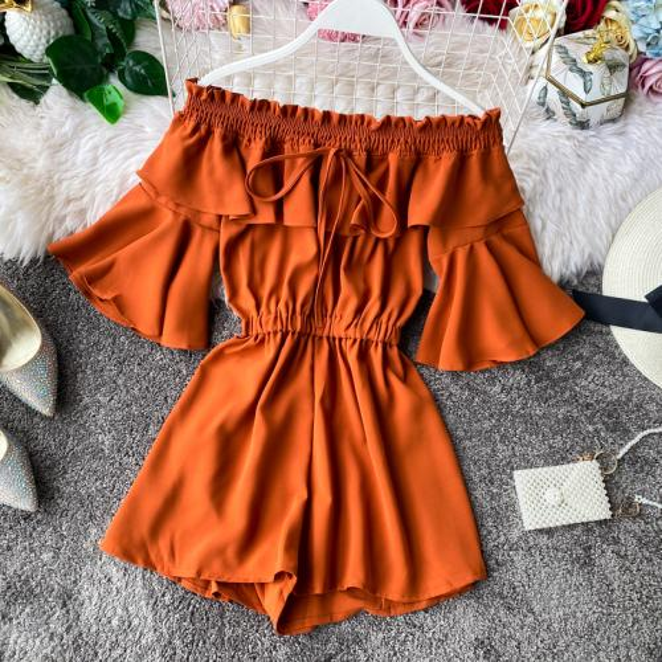 Оранжево-One Size