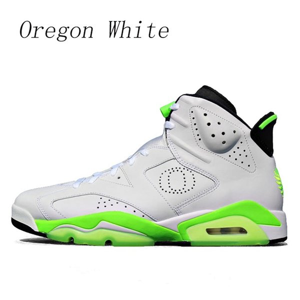 Oregon White