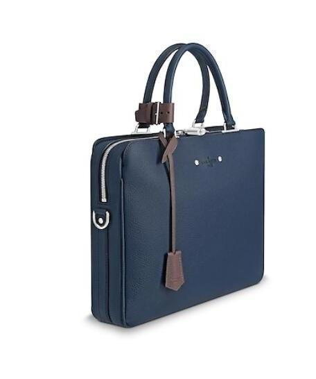 New M54380 Armand Briefcase Men Handbags Iconic Bags Top Handles Shoulder Bags Totes Cross Body Bag Clutches Evening