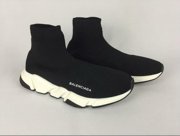 Calze da allenamento di alta qualità Scarpe da uomo casual Scarpe da donna di design di lusso Sneakers 2020 Migliori scarpe sportive Scarpe run-up da esterno 36-45