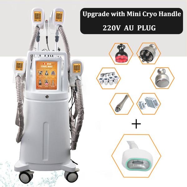 220V AU Plug, Upgrade Model
