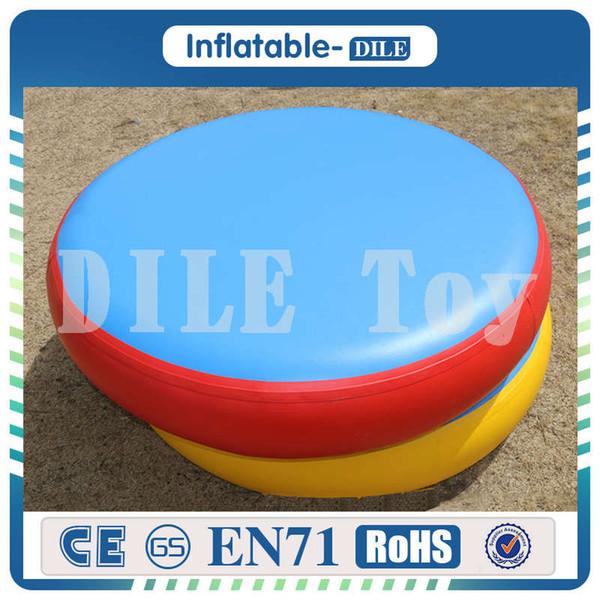 1x0.2 m Rosso blu
