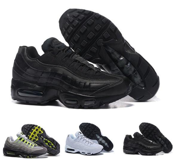 nike negros hombre zapatillas