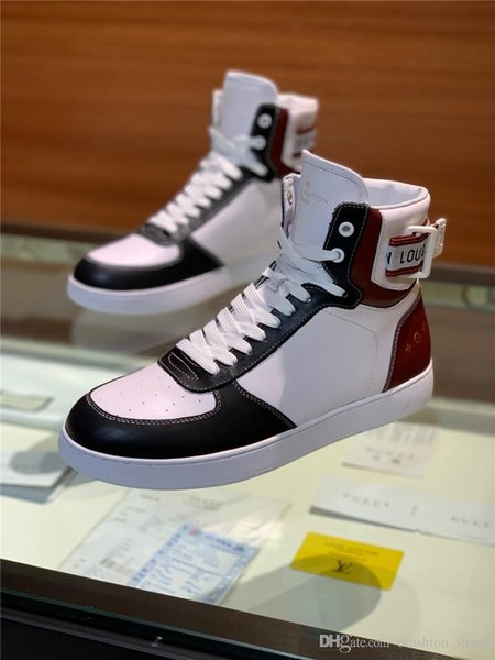 2019 New one Casual chaussures dunk utilité blé faible coupe haute Skateboard chaussure mens baskets mode sport baskets Free Ship