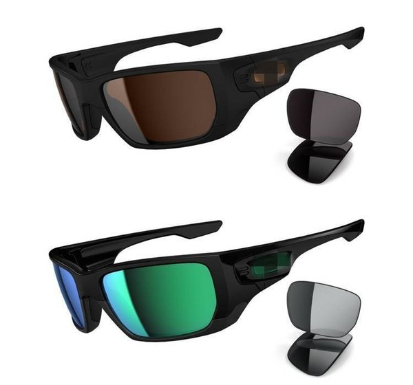 Brand sunglasses big brand with the same glasses sports color film foreign trade hot sports glasses sunglasses free shipping