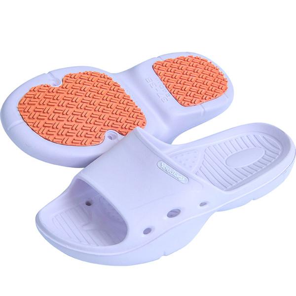 Женщины и дети нескользящие тапочки беременные мягкие подошвы пожилые летний дом крытый дамы сандалии для ванной главная ванные комнаты JINBEILE