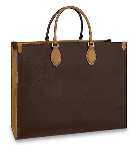 ONTHEGO Handbag NEW Women Handbag Fashion Large Duplex Printing Different Style Top Quality Designer Bag Designer Handbag