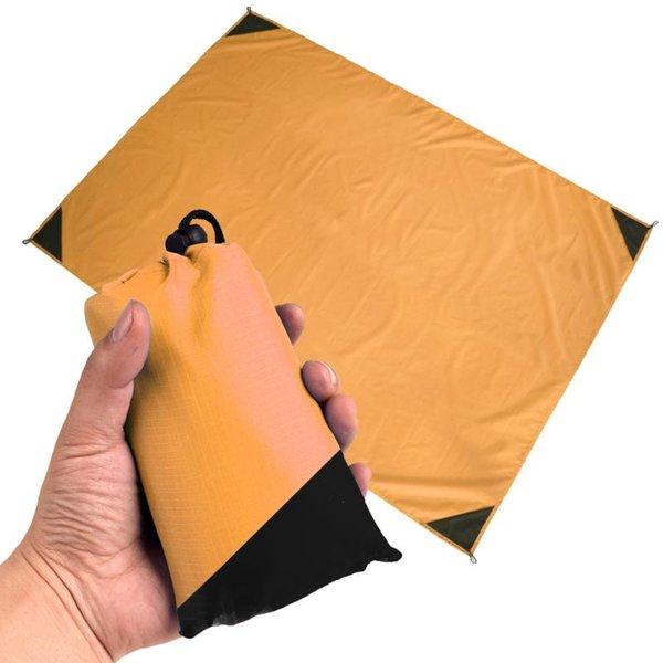 Yellow 100cm X 140cm