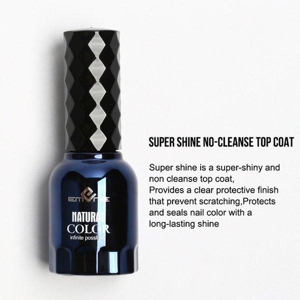 Super Shine Top Coat