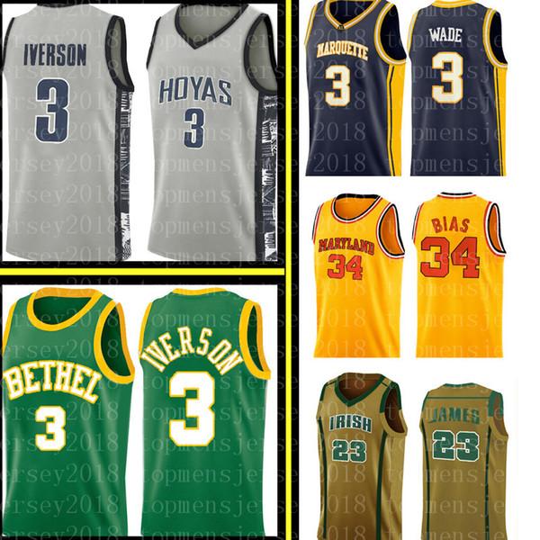 best selling Russell 0 Westbrook Reggie 31 Miller Jersey NCAA University Kawhi 15 Leonard Cheap wholesale Basketball Jerseys Embroidery 899889