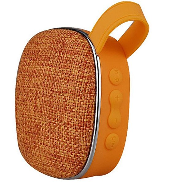Orange with retail box