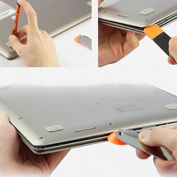 Jakemy JM-OP06 Mobile Phone Repair Tools /Roller Opening Tools / Stainless Steel Machine Opening Tool for iPad for Tablet Repair