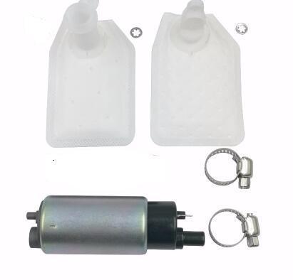 MOTORCYCLE 30mm body intank fuel pump oem 1100-01090 pump suits various late model eg YZFR125, WR250