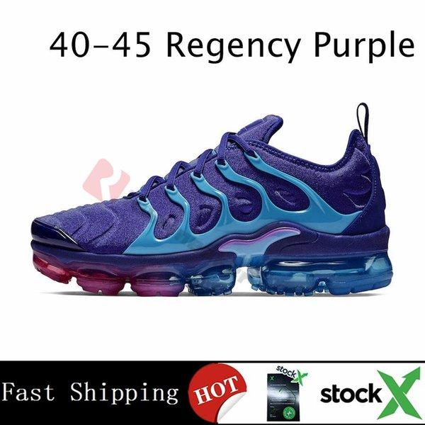 Regency Фиолетовый