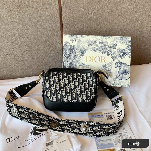 bolso mochila para mujer Bolsos bolsos de mujer diseñador de moda bolsos Messenger Bag 2019 venta caliente 30.26cm o 20.16cm Estilo clásico de concha
